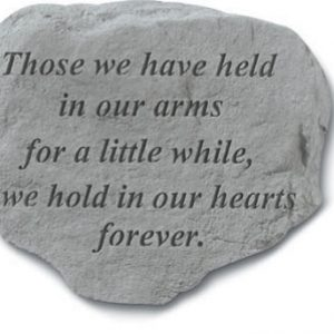 90920 Those we have held in our arms...-0