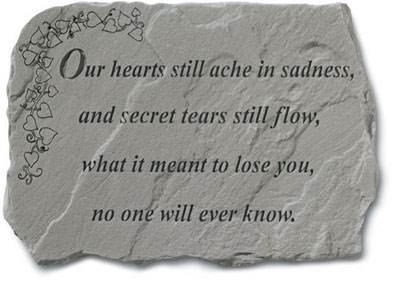 91820 Our Hearts Still Ache In Sadness...-0