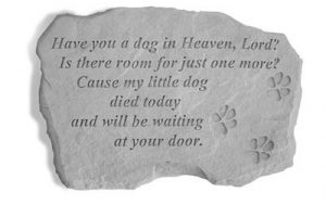 94920 Have You A Dog In Heaven...-0