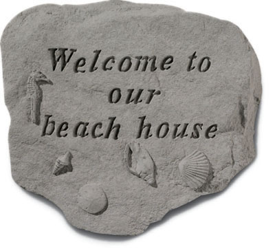 Welcome To Our Beach-4260