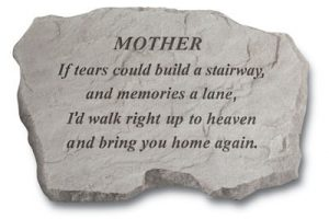 97020 MOTHER If Tears could Build...-0