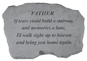 97120 FATHER - If Tears Could Build...-0