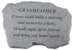 97320 GRANDFATHER - If Tears Could Build...-0