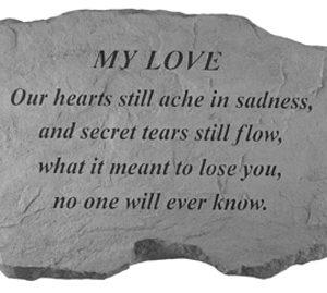 99320 MY LOVE- Our Hearts Still Ache...-0