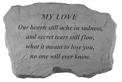 99320 MY LOVE- Our Hearts Still Ache...-0
