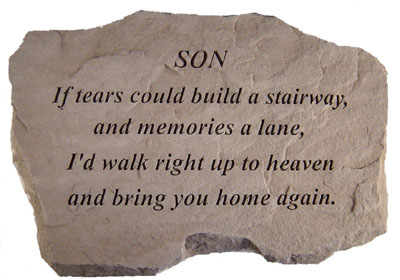 99720 SON-If Tears Could Build...-0