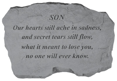 99920 SON-Our Hearts Still Ache...-0