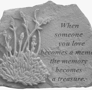 07021 When someone you love...w/lavendar-0