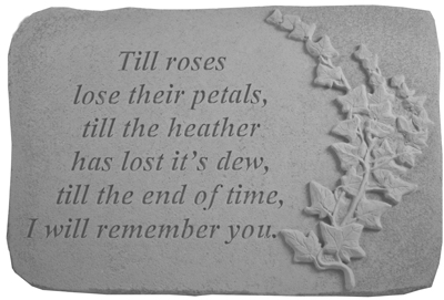 07503 Till roses lose their..w/ivy-0
