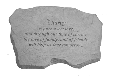 96555 Charity is pure...-0