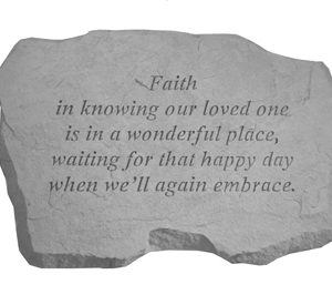 96556 Faith is knowing...-0