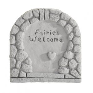 34060 Fairies Welcome Door...fairy door-0