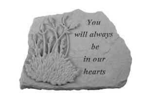 07024 You will always...w/lavendar-0